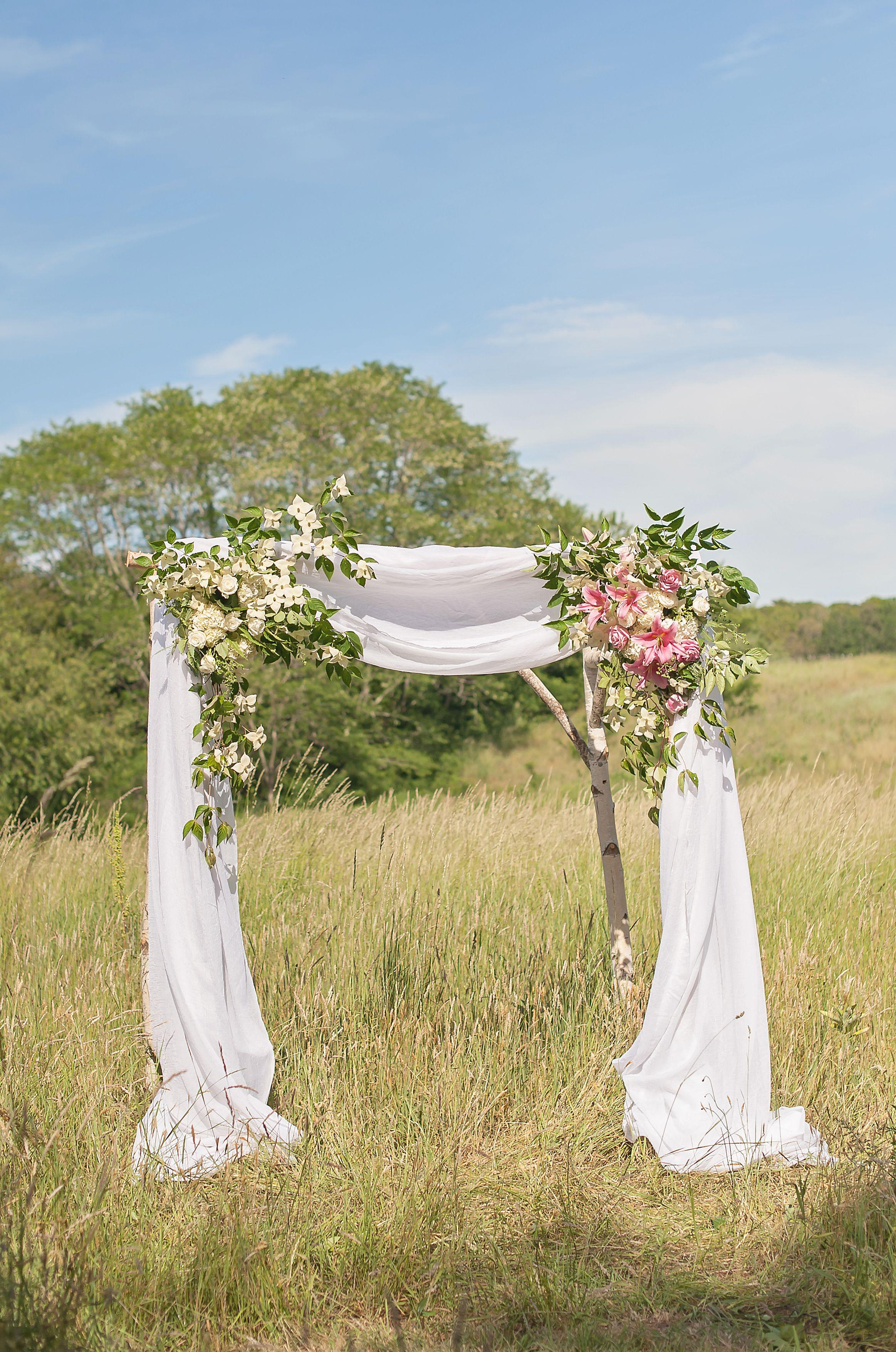 Arch Chuppa And Pergola Wedding Rental In Ma