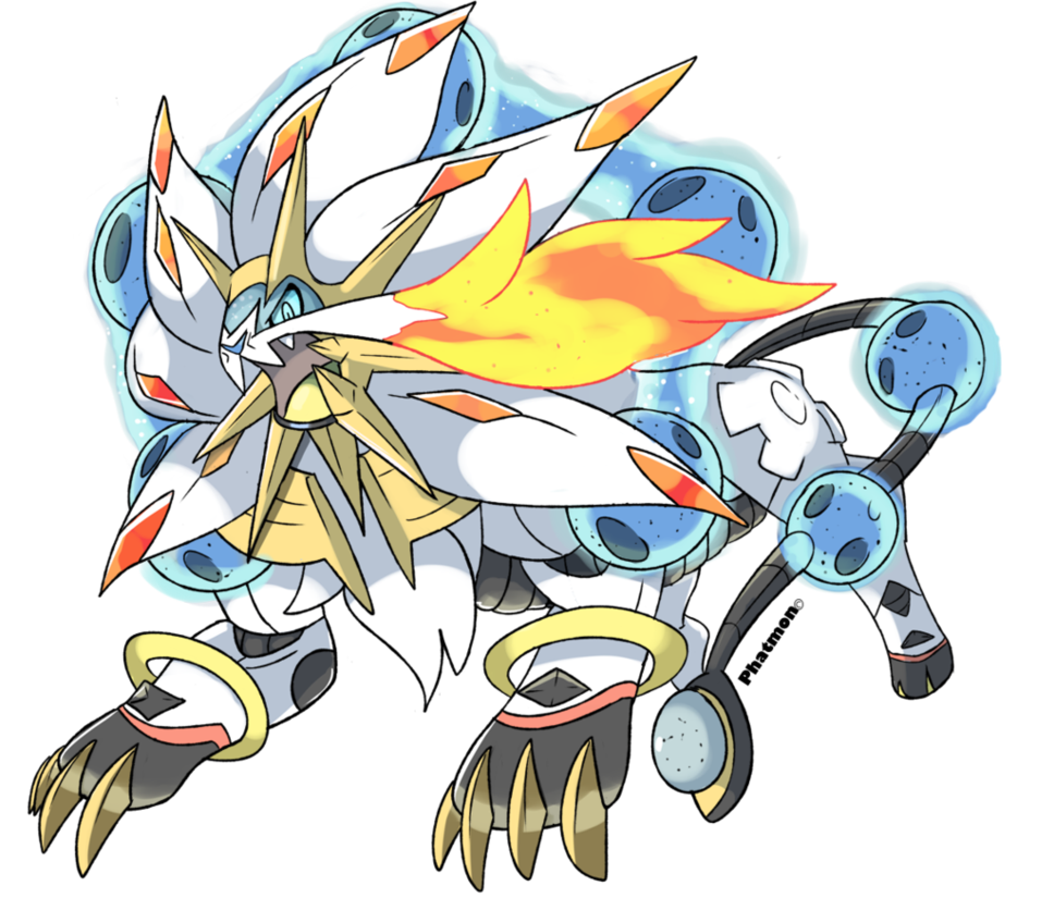 I Had To Redo My Astral Evolution Of Solgaleo Reason Because When I Looked Back At It It Didn T Exactly Look Pokemon Pictures Pokemon Drawings Pokemon Fan Art