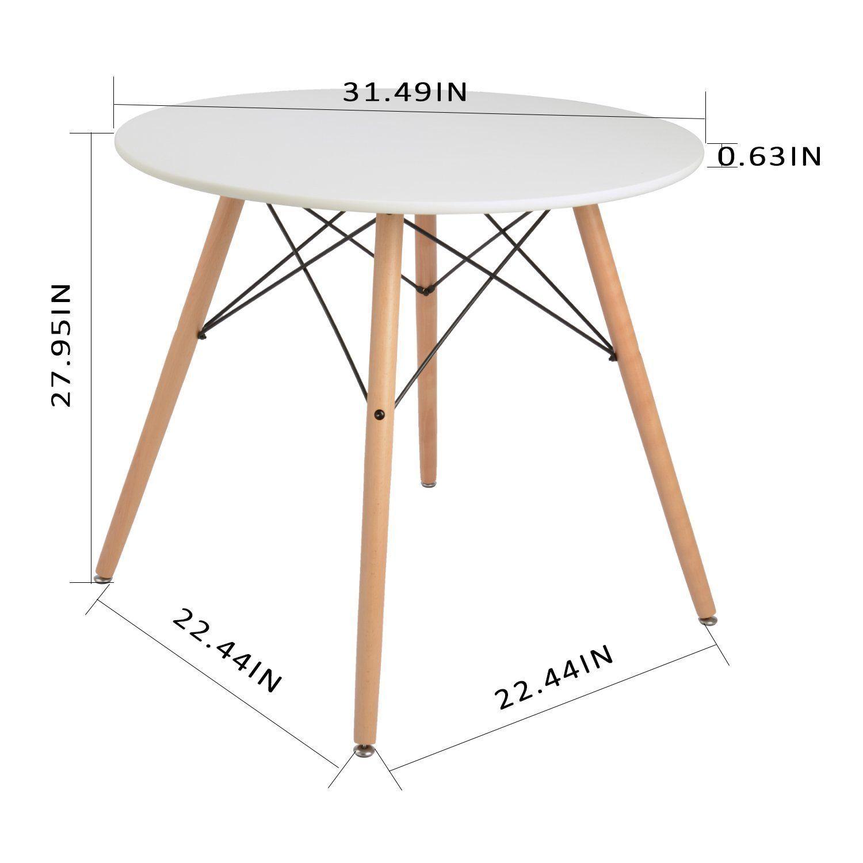 Table Scandinave Pour Salle A Manger Et Salon Coavas Design