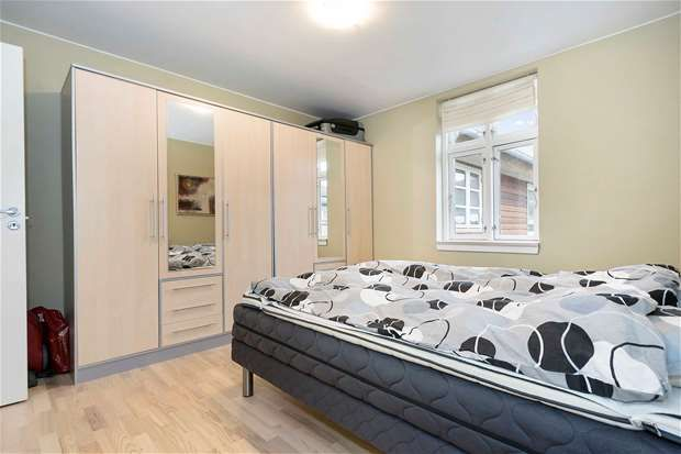 Søndergade 16, 6580 Vamdrup (Soveværelse)