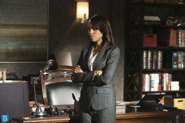 Guess who's coming to dinner 3x02 promo pic 2