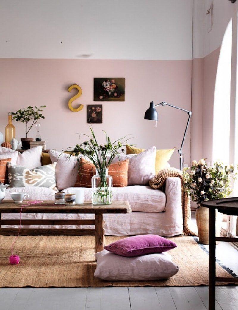 Wohnzimmer Skandinavisch Einrichten 22 Ideen Für