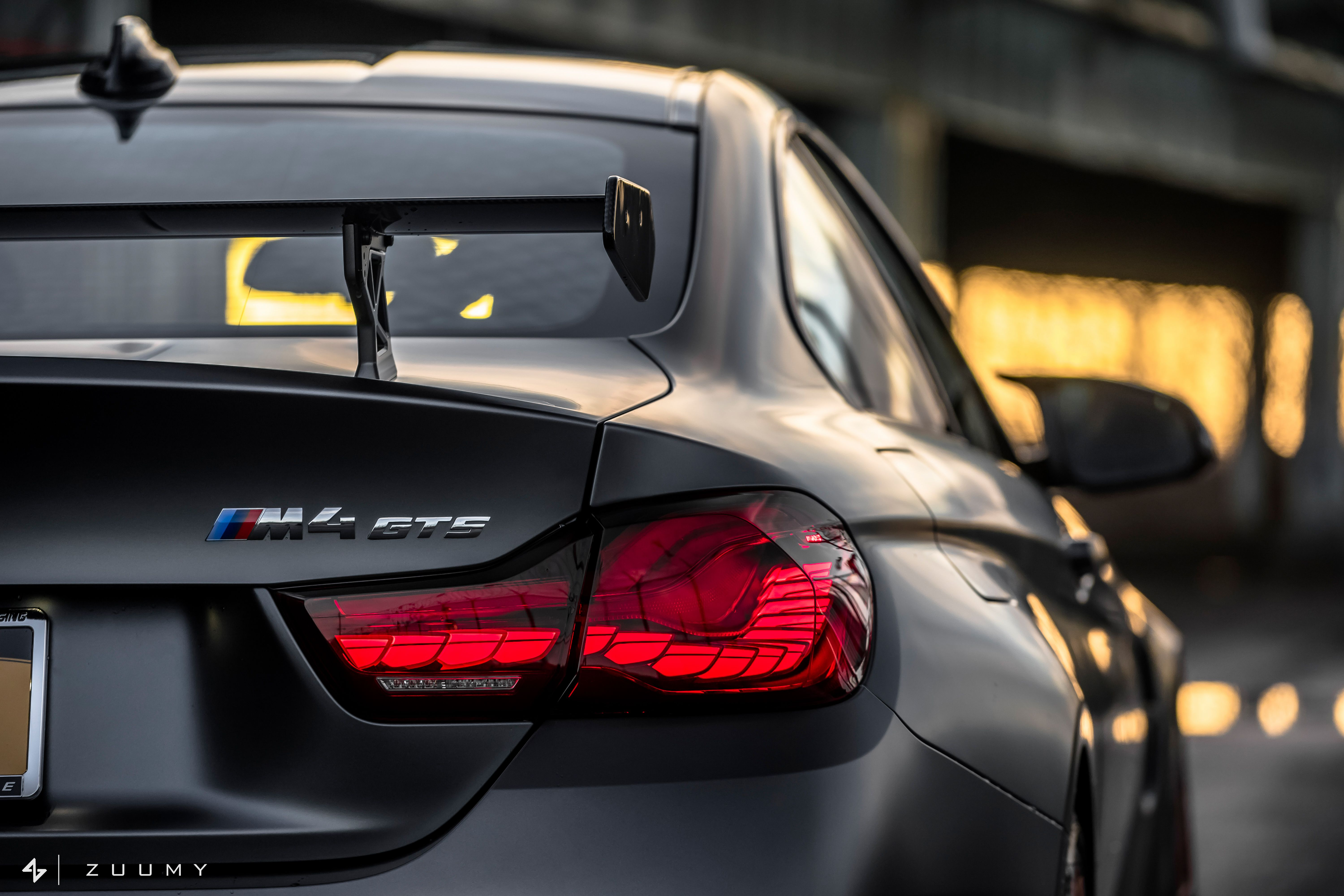 Your ridiculously awesome bmw m4 gts wallpaper is here