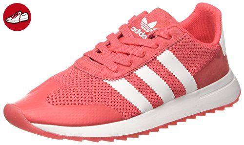 Adidas Damen Flashback Sneaker Dekollete, Pink (Core Pink S17/Ftwr White/ Core