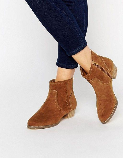 Miss KG | Miss KG Jan Ankle Boots