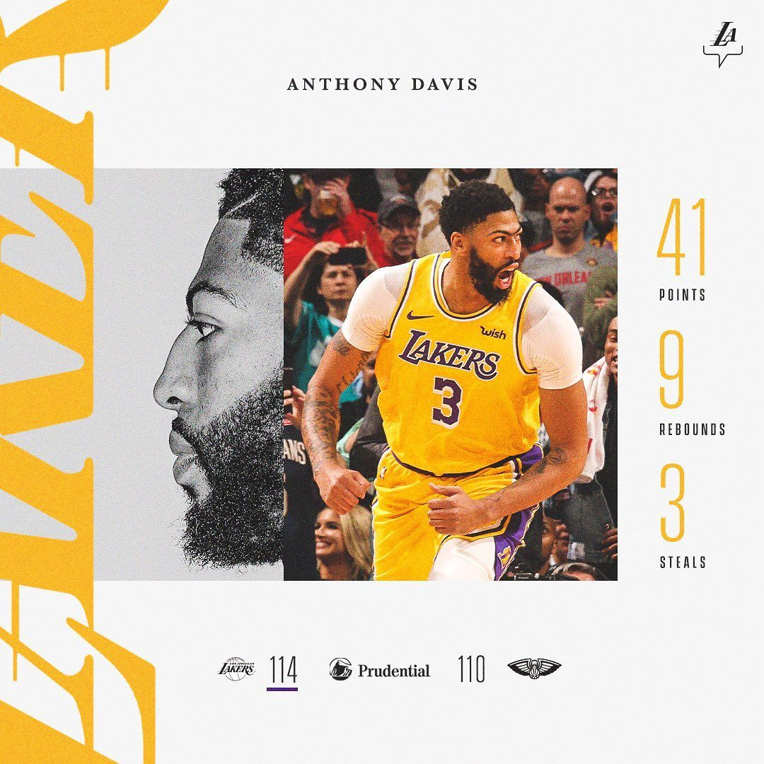 Los Angeles Lakers On Instagram Make That Two Road Trips Swept Lakerswin Lakers Win Nba Funny Road Trip