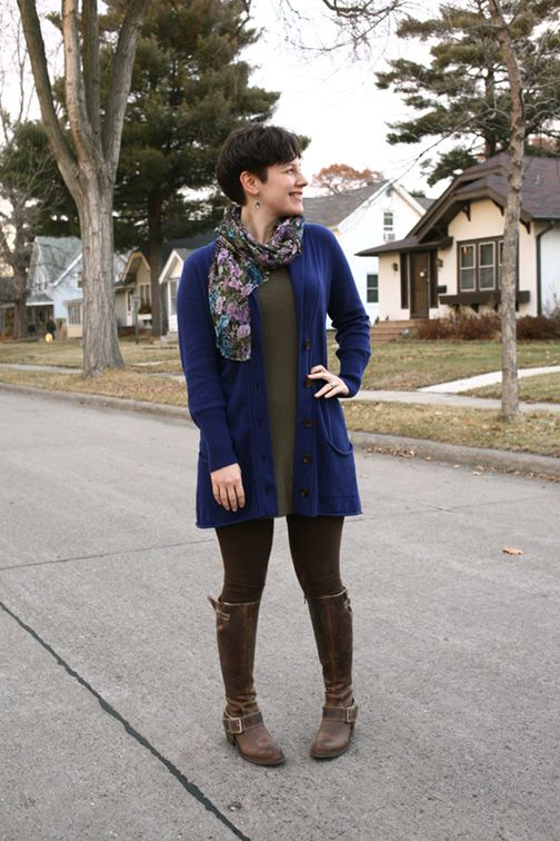 Pin On My Style Looks With Boots