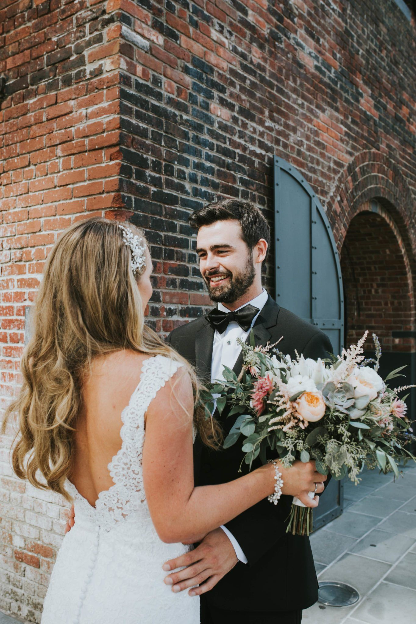 Brooklyn Winery Wedding Weddings by Nato New york