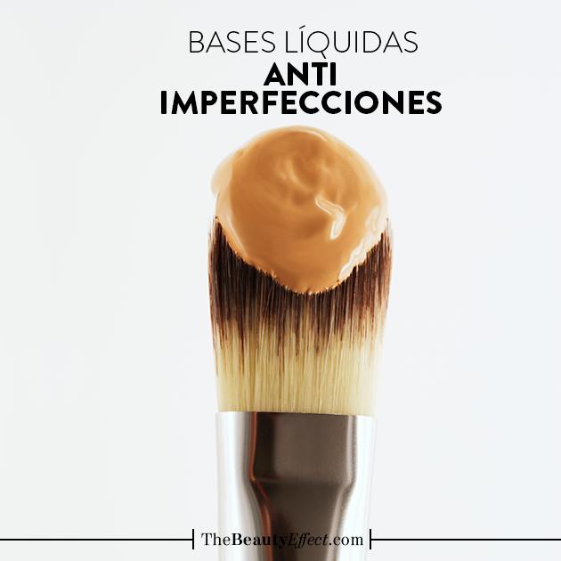 Estas bases de maquillaje líquidas son a prueba de todo ¿Ya las probaron? http://bit.ly/2fSWyH6