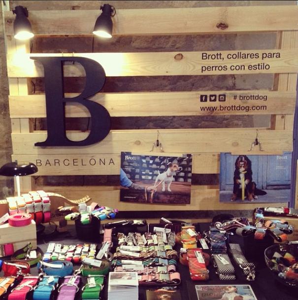Brott barcelona in fant stic market c mo fue fant stic market pinterest - Brott barcelona ...