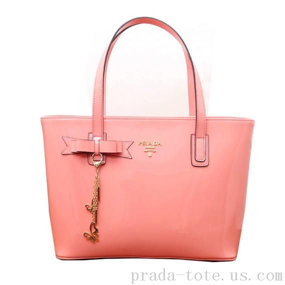 Discount  Prada Patent Leather Tote Bag Outlet store  ab5eeab3b3eea