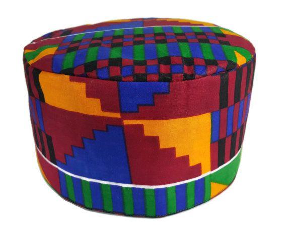 Pin On African Cap Hat Dhashiki Cap Mens Hat