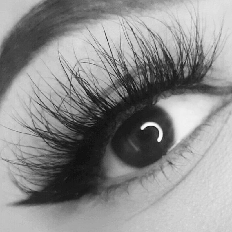 Best eyelash extensions near me buy semi permanent