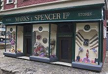 Marks & Spencer Wikipedia, the free encyclopedia shop