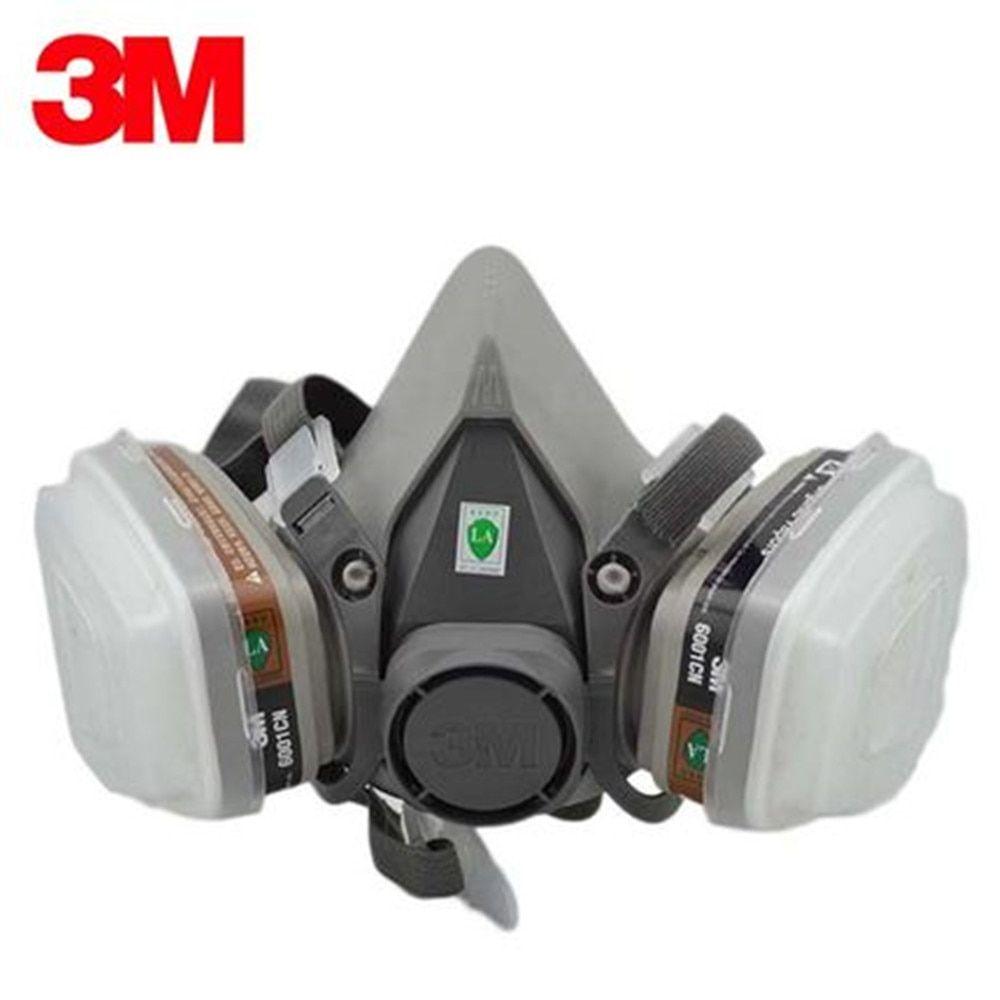 3m mask cartridge 6001