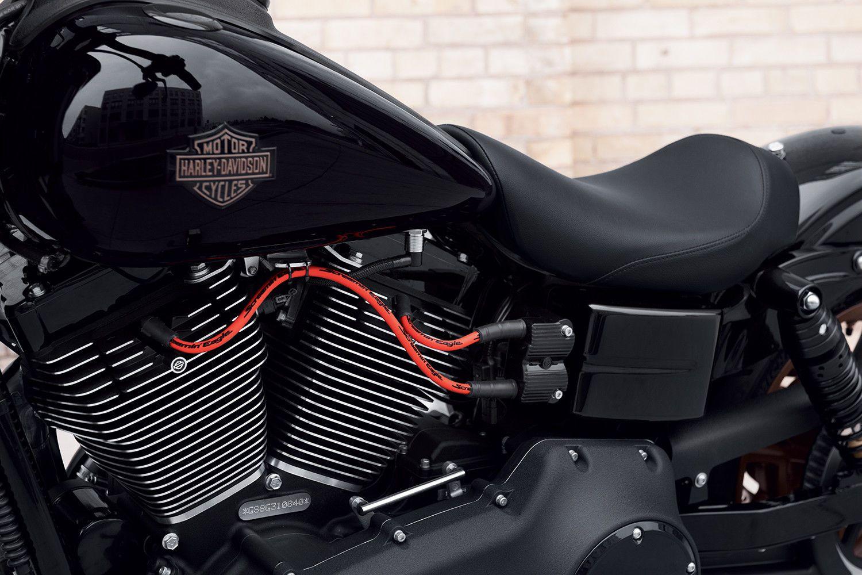 Harley Davidson Screamin Eagle 8 Mm New Spark Plug Wires Orange 97 98 Fl