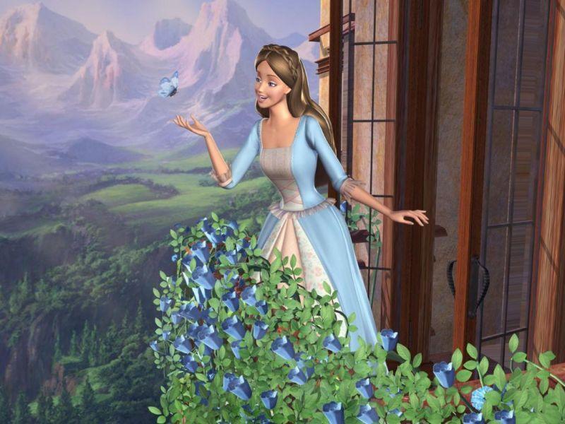A Princesa E A Plebeia Com Imagens Filmes Da Barbie A