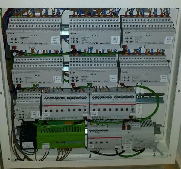 Design Innovation Launches KNX Panel Builders – a Control Panel ...