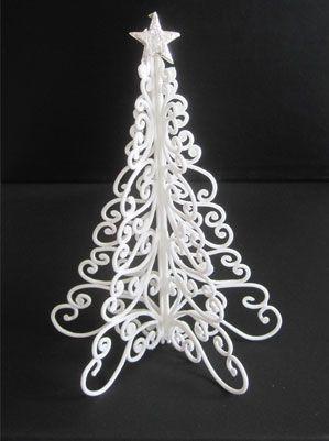 chocolate filigree templates - sugarcraft christmas inspiration filigree christmas