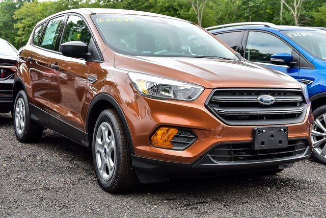 Ford Dealers In Ct >> 2017 Ford Escape S Suv Ford 2017 Ford Escape Car Ford
