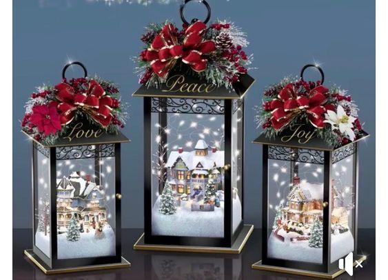 40 Unique Diy Christmas Lantern Decoration Ideas Inspo Hike N Dip Christmas Lanterns Christmas Decor Diy Christmas Decorations