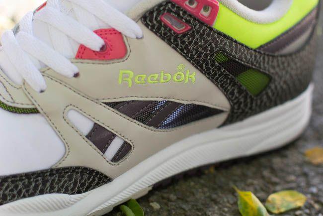 Reebok Ventilator - September 2013 Preview