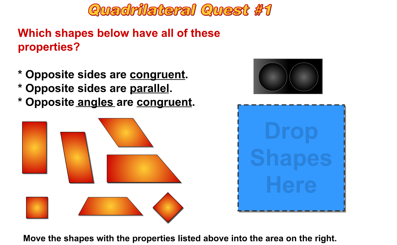 Pin By Simone S Math Resources On Geometry Grades 5 8