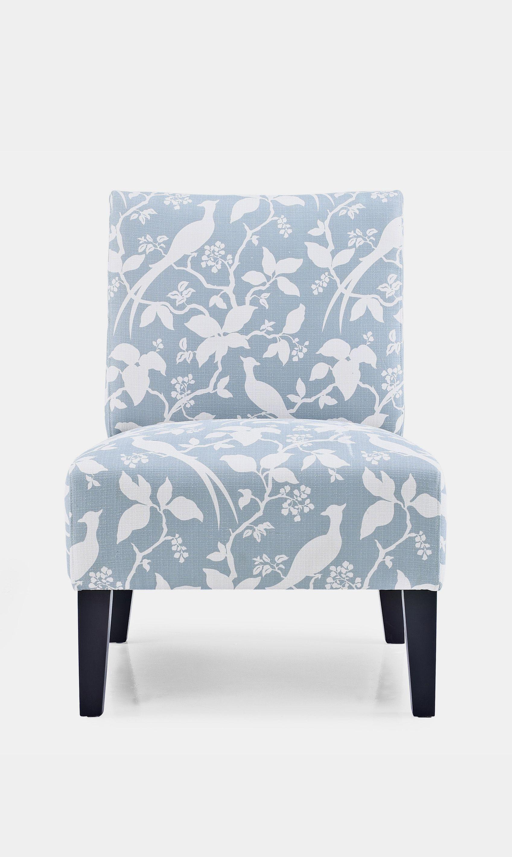 Dhi Monaco Bardot Slipper Chair Muebles Sillas Y Butacas