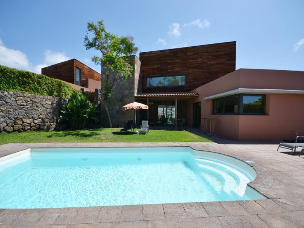 3 Bedroom Villa in Gran Canaria Canary