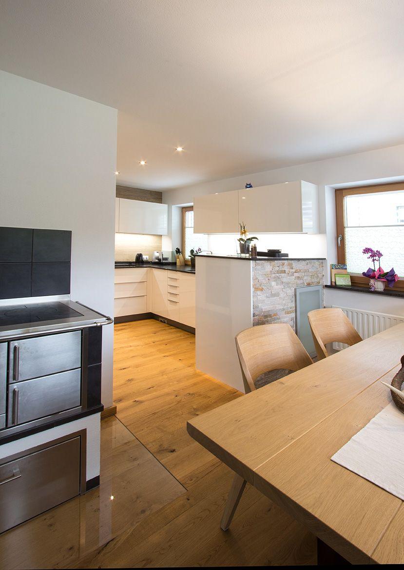 Liebenswert Küche Einrichten Beste Wahl Küchen Und Inneneinrichtung - Projekte In Salzburg
