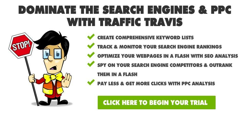 Traffic Travis Review Can You Really Grow Your Organic