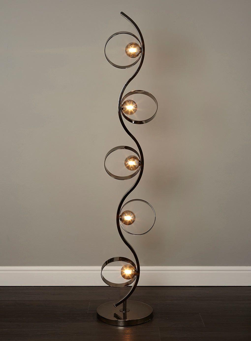 Image Result For Modern Sculptural Floor Lights