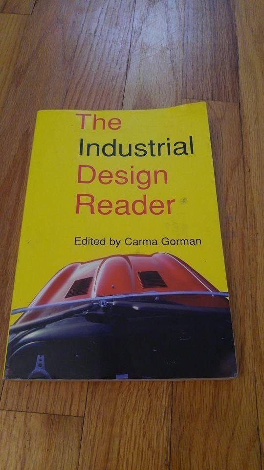 THE INDUSTRIAL DESIGN READER EPUB DOWNLOAD