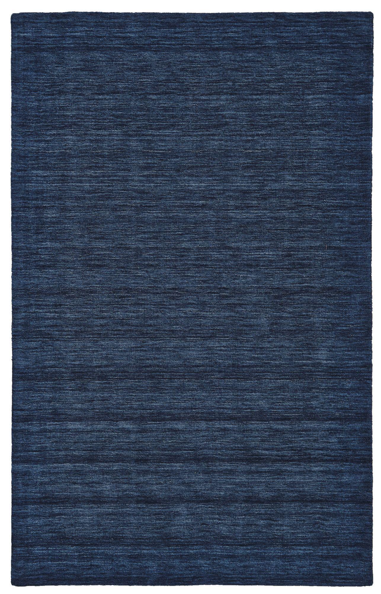Alston Rug In Blue