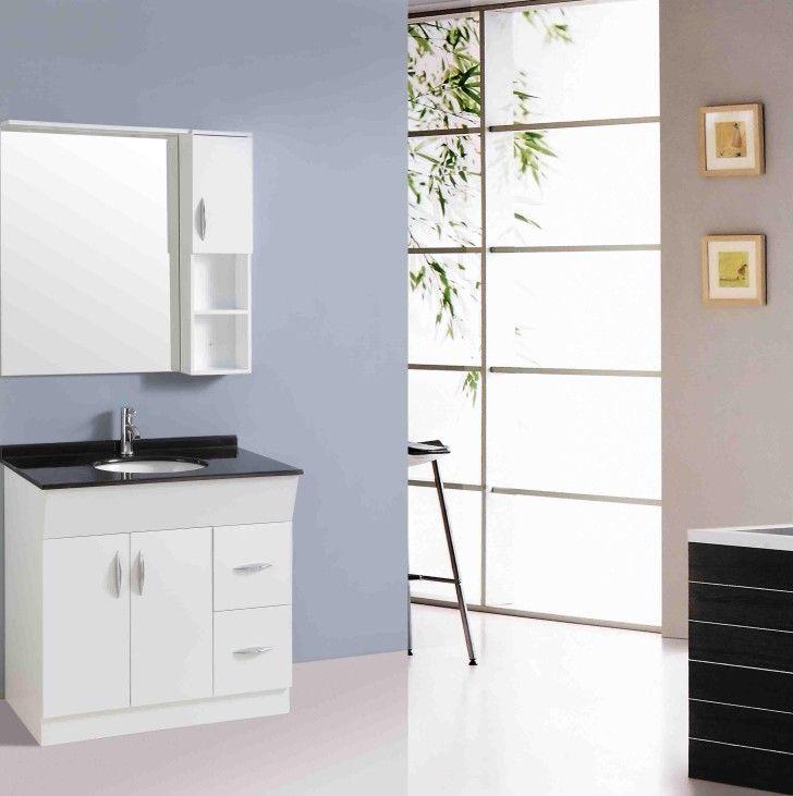 Bathroom Vanities Bathroom Handicap Bathroom Vanity Design With Blue Wall With White Vanity Mirror Bathroom Vanity Designs Small Bathroom Diy Bathroom Vanity