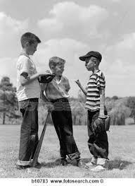 1950s baseball