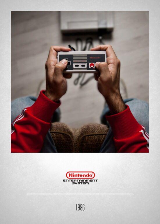 Game Controller - Evolution