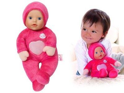 Baby Born LALKA Nocni Przyjaciele POZYTYWKA LAMPKA