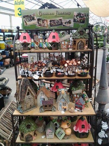 Fairy Garden Display Fairy Garden Displays Fairy Garden