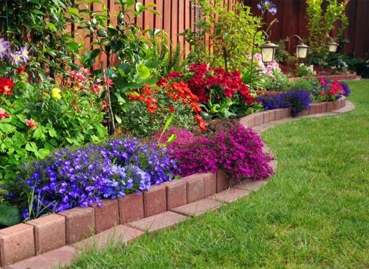 Cheap landscaping ideas cheap landscaping ideas for - Diy front yard landscaping ideas on a budget ...