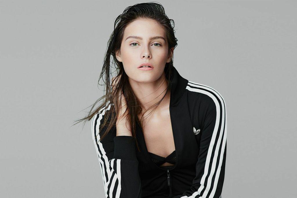 Loving the Topshop x Adidas collab #Fashiolista #Inspiration