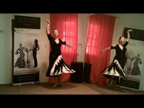 CUARTA SEVILLANA | Dance - Danza | Pinterest | Baile, Para estudiar ...