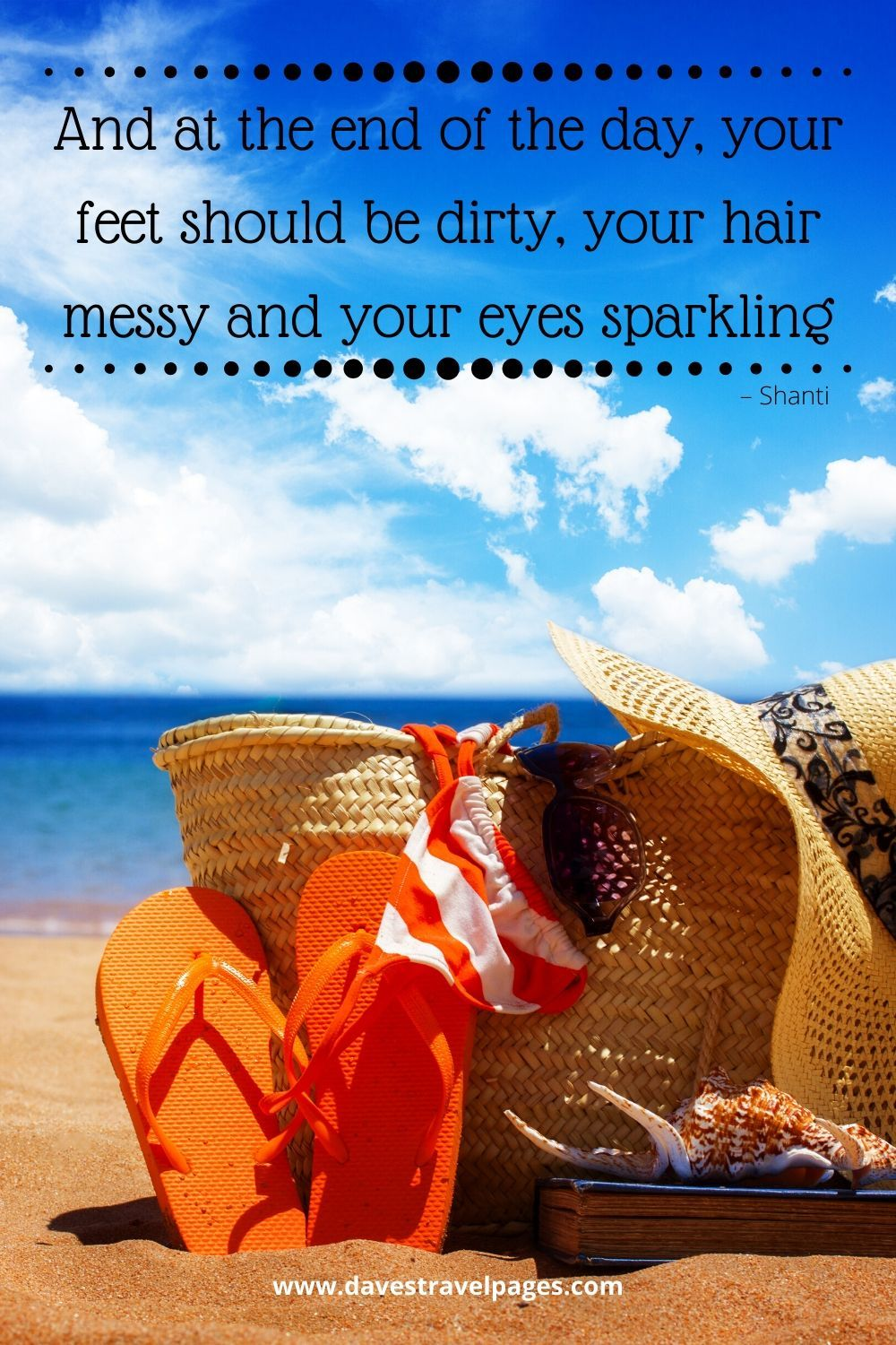 Quotes in Travel: 50 of the Best Travel Quotes in the ...