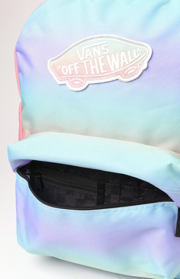Realm Tie-Dye Backpack  4d6a0f8580f55