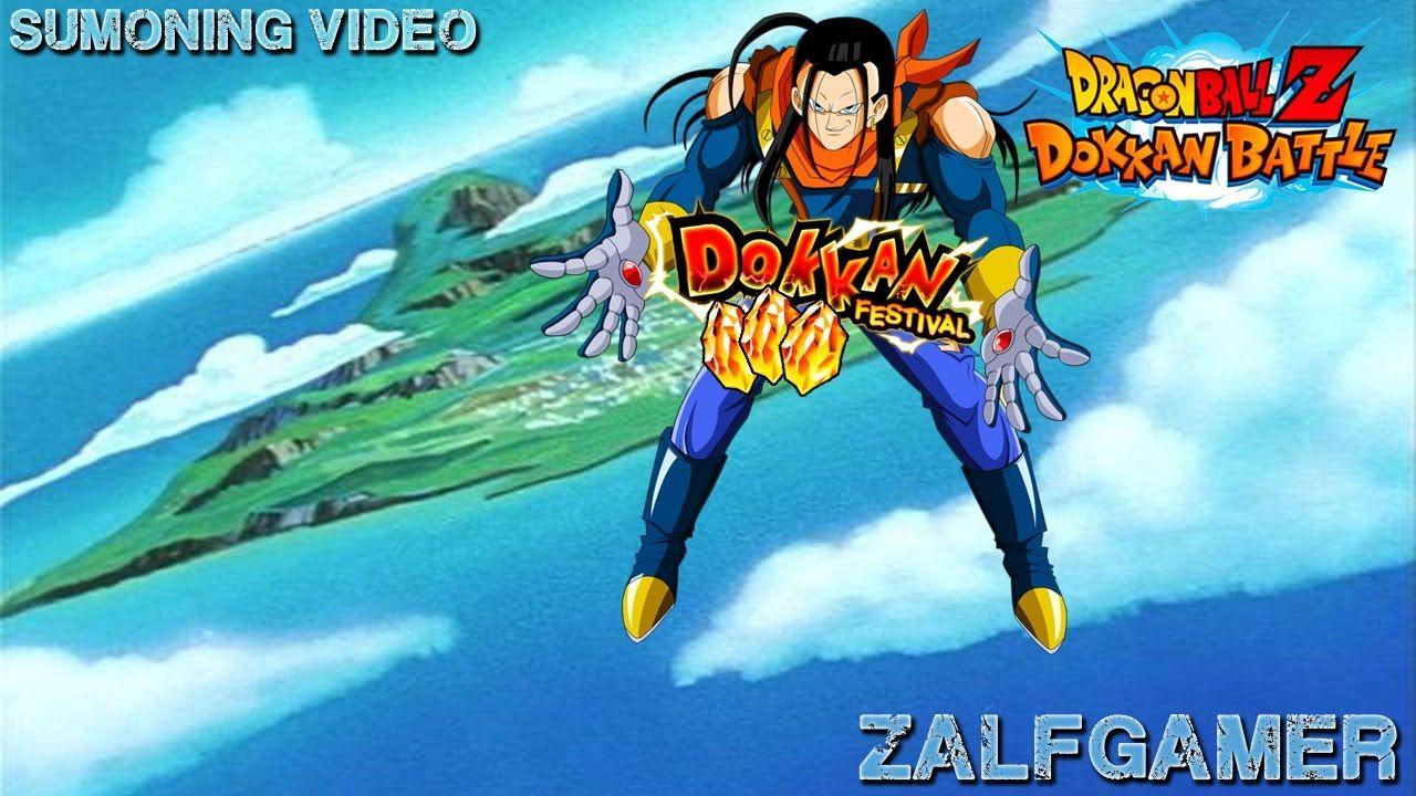 Neo God Lead Super 17 Banner Dokkan Festival Banner 1000 Dragon Stone Su Festival Dragon Dragon Ball