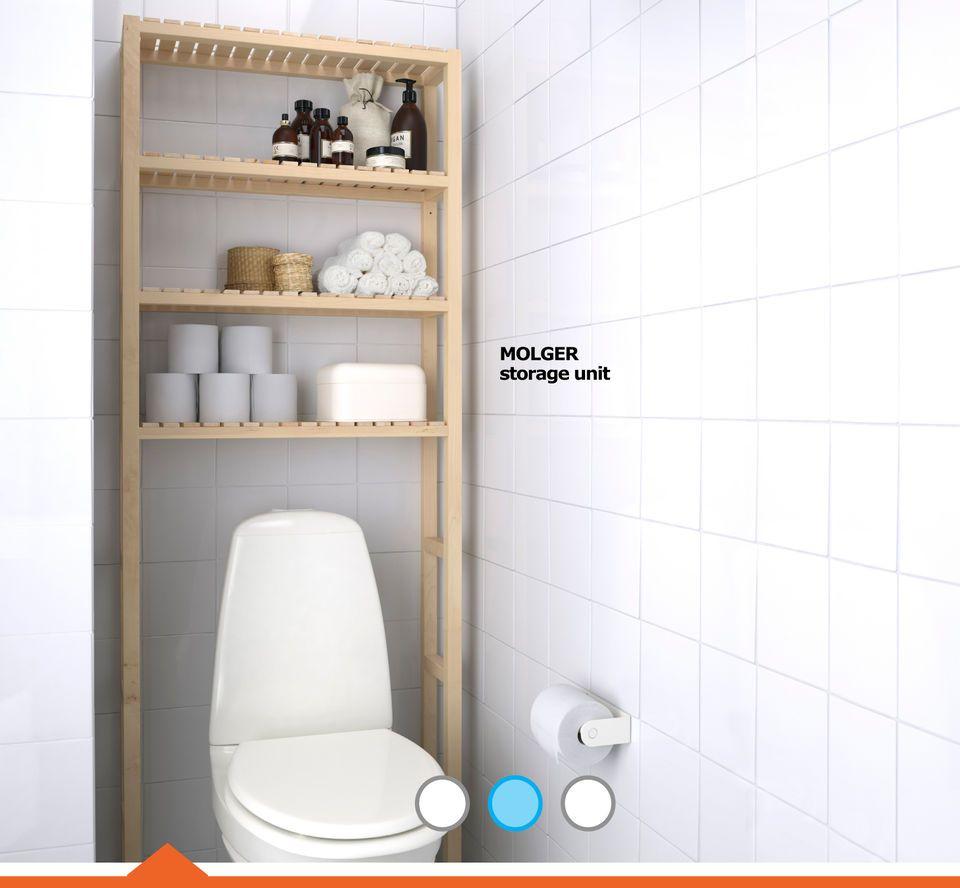 2017 Fresh Start Flyer Rangement Maison Idee Deco Wc Deco