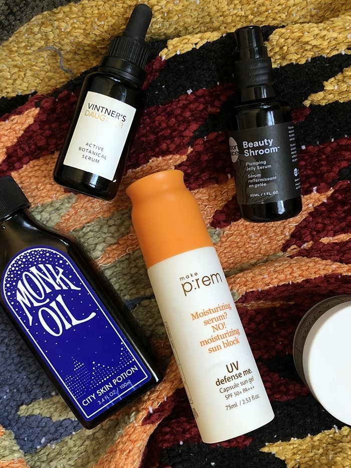 6 Common Toxins to Avoid in Your Skincare Products Toxic