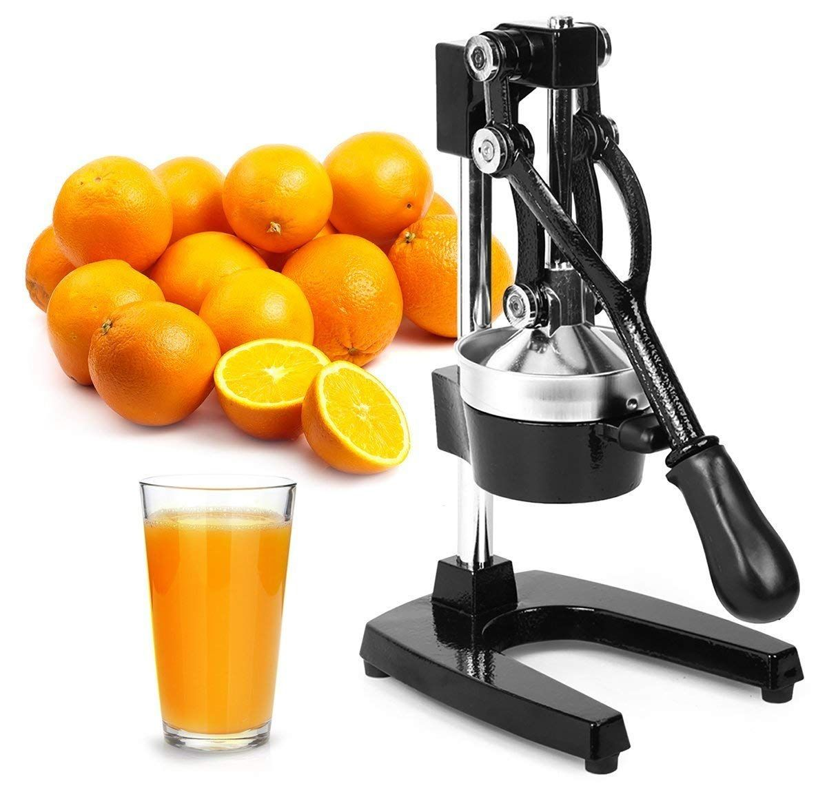 HAND PRESS Citrus Squeezer Fruit Juicer