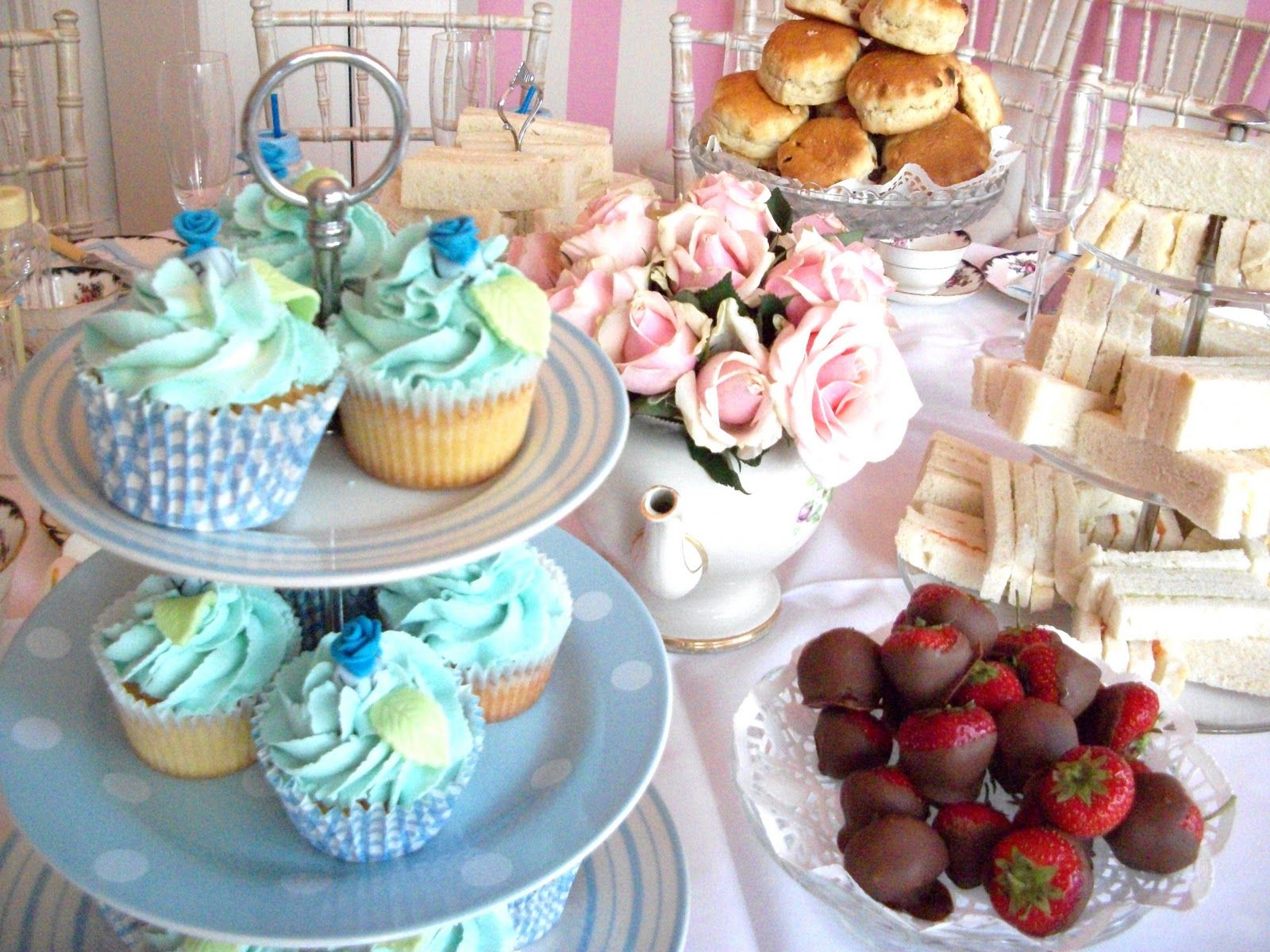 image detail for top tips for party planning real party baby shower