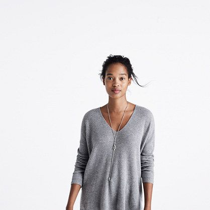 Warmlight V-Neck Pullover Sweater // size S | Christmas 2016 ...